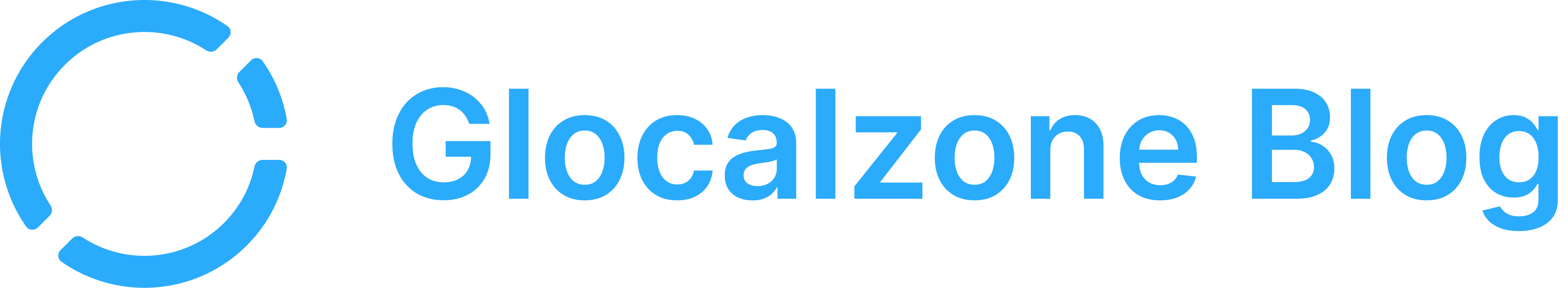 Glocalzone Blog