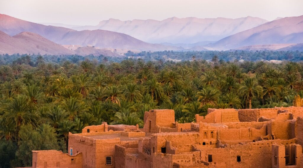 game of thrones set location morocco