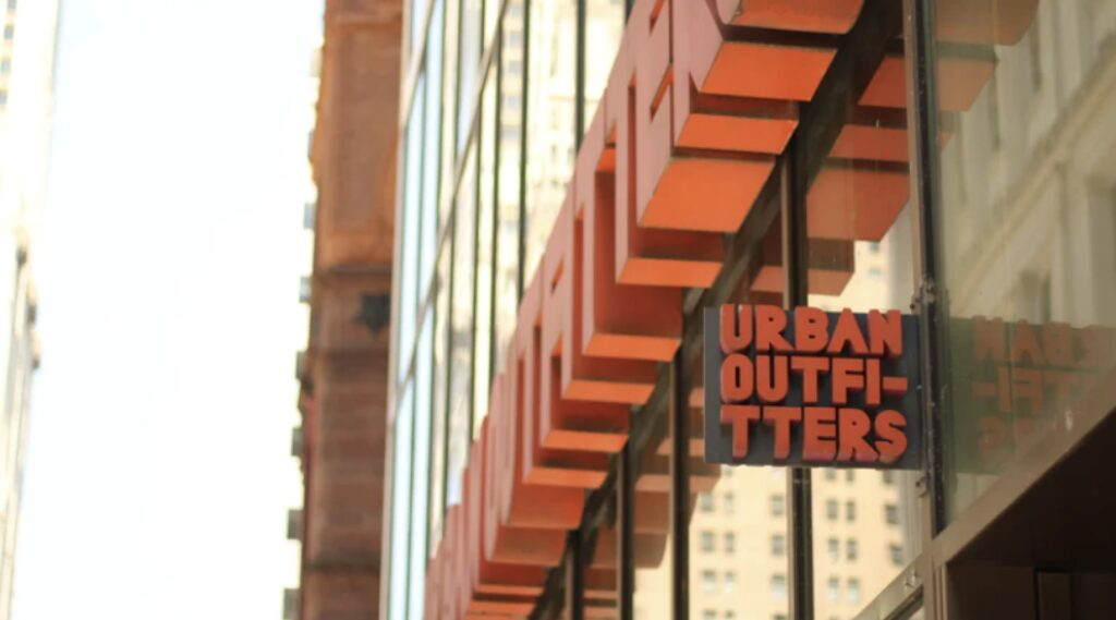 what to request from the usa urban outfitters